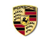Grille pour Porsche