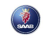 Grille pour Saab