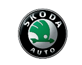 Grille pour Skoda