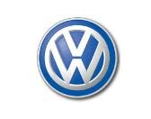 Grille pour Volkswagen