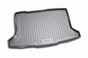 Tapis Coffre 3D Fiat Sedici