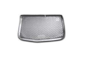 Tapis Coffre Hyundai I20 (2008-2014) Caoutchouc 3D