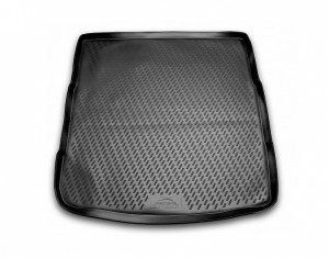 Tapis Coffre Opel Insigna Rs (2009-2013) Caoutchouc 3D