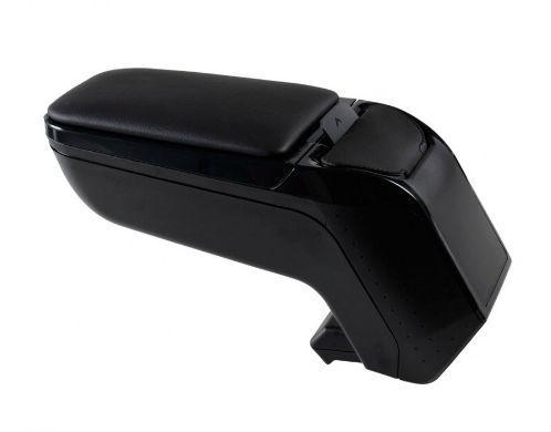 accoudoir peugeot 208 2012 aujourd 39 hui rati v2 noir meovia boutique d 39 accessoires automobiles. Black Bedroom Furniture Sets. Home Design Ideas