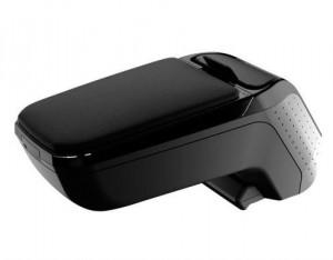 Accoudoir V2 Noir Smart For2/For4 depuis 09/2014