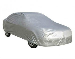 Housse Premium Audi A1 (3 Et 5 Portes)