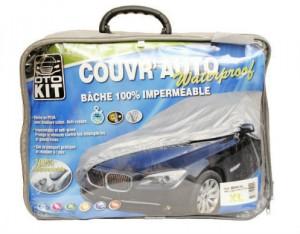 Housse Imperméable Opel Corsa 2006-2017