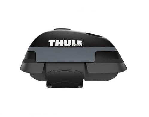 barres de toit edge renault clio break 2013 thule meovia boutique d 39 accessoires automobiles. Black Bedroom Furniture Sets. Home Design Ideas