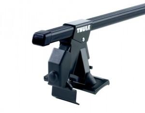 Thule Pieds 950 pour barres de toit (x4)