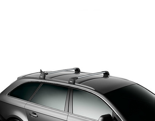 thule 9595 wingbar edge. Black Bedroom Furniture Sets. Home Design Ideas