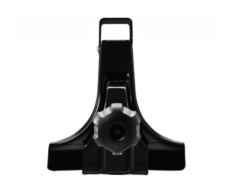 thule 951 pieds pour barres de toit x4. Black Bedroom Furniture Sets. Home Design Ideas