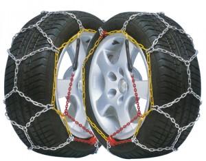 Chaînes Toyota Rav4 (235-55r18)