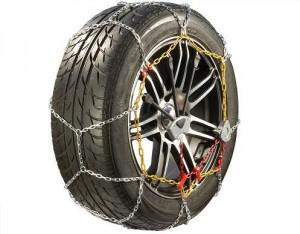 Chaînes Mazda 6/6SW depuis 01/2013 (225-45r19)