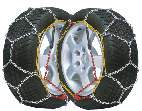 Chaînes Renault Trafic Depuis 2014 (215-60r17)