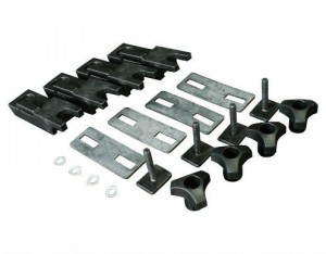 Thule Adaptateur T-Track 697-1