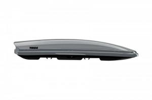 Coffre de toit Thule Dynamic M Gris