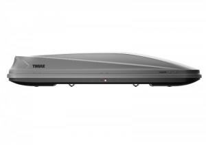 Coffre de toit Thule Touring Alpine Gris