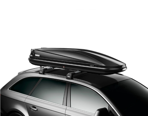 thule 634601 coffre de toit thule touring sport noir 6346b meovia boutique d 39 accessoires. Black Bedroom Furniture Sets. Home Design Ideas