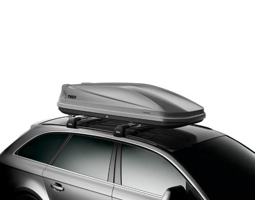 thule 634800 coffre de toit thule touring l gris 6348t meovia boutique d 39 accessoires automobiles. Black Bedroom Furniture Sets. Home Design Ideas