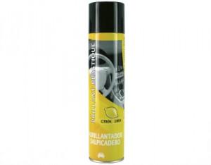 Brillant Plastique Parfum Citron