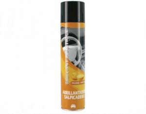 Brillant Plastique Parfum Orange