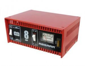 Chargeur De Batterie 6-12v 8amp