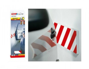2 Protections De Garage 50x15cm