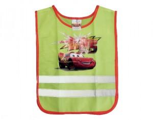 Gilet De Sécurité Enfant Cars