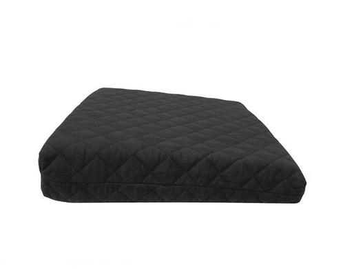 coussin rehausseur en tissu pour si ge de voiture meovia boutique d 39 accessoires automobiles. Black Bedroom Furniture Sets. Home Design Ideas