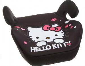 Rehausseur Hello Kitty