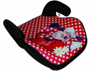 Rehausseur Minnie Mouse