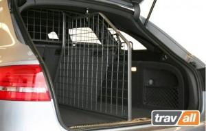 Cloison De Coffre Audi A4 Avant (2008-2015)