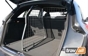 Cloison De Coffre Audi Q5 (2008-)
