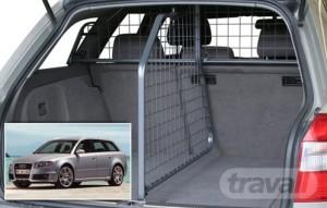 Cloison De Coffre Audi A4 Avant (2001-2008)