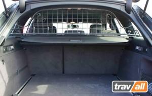 Grille Pare-Chien Audi A6 Avant Sans Toit Ouvrant (2011-)