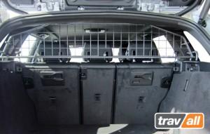 Grille Pare-Chien Bmw Série 3 Touring (2012-)