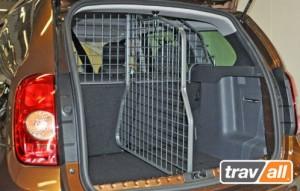Cloison De Coffre Dacia Duster