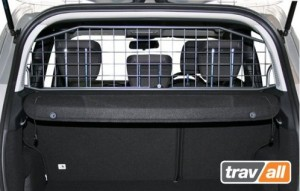 Grille Pare-Chien Ford B-Max (2012-)