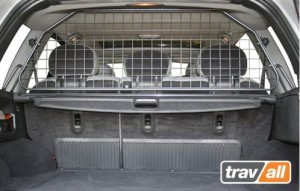 Grille Pare-Chien Jeep Grand Cherokee (1999-2005)