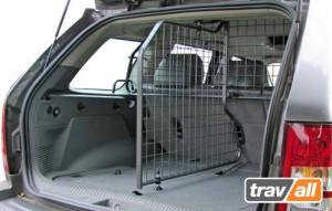 Cloison De Coffre Jeep Grand Cherokee (2005-2011)