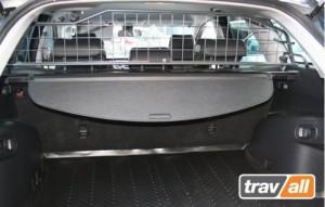 Grille Pare-Chien Mazda Cx-7 (2007-2012)