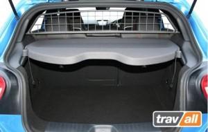 Grille Pare-Chien Mercedes Classe A (2012-)