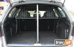 Cloison De Coffre Mercedes Ml W166 (2012-)