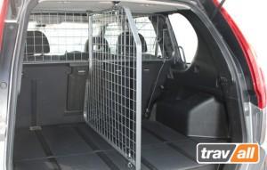 Cloison De Coffre Nissan X-Trail (2007-2013)