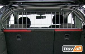 Grille Pare-Chien Opel Corsa 3 Portes (2006-)