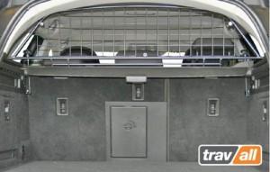 Grille Pare-Chien Opel Insignia Sport Break Sans Toit Ouvrant (2008-)