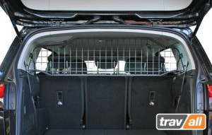 Grille Pare-Chien Opel Zafira Tourer (2012-)