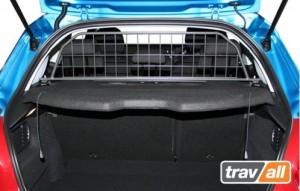 Grille Pare-Chien Peugeot 208