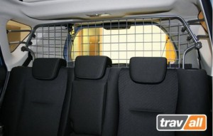 Grille Pare-Chien Toyota Verso S (2012-)