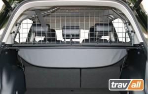 Grille Pare-Chien Toyota Rav4 Sauf Hybride (2013-)